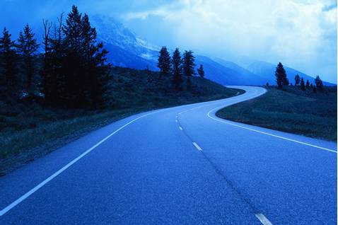 Open_Blue_Road