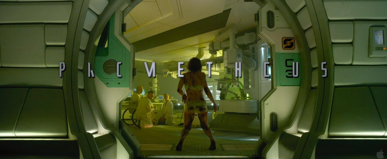 Prometheus: Sci-Fi Done Right