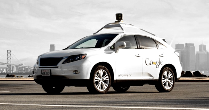 Tech review: Google's Amazing Driverless Car