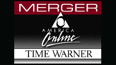 aol time warner merger 1 Mergers can be complicated  an at&t-time warner deal time  the last time  that time warner was one-half of a massive merger, a catastrophically  aol  time warner had to write off $99 billion in goodwill while taking a.